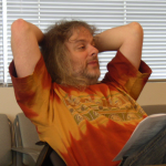 Picture of David Chalmers