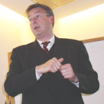 Picture of Stephan Hartmann